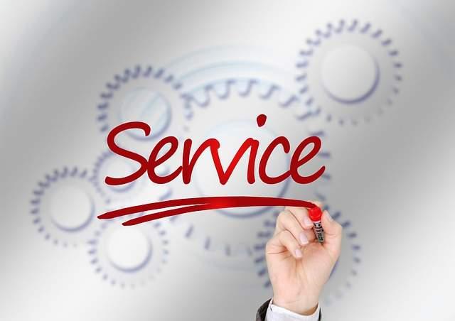 ServiceText